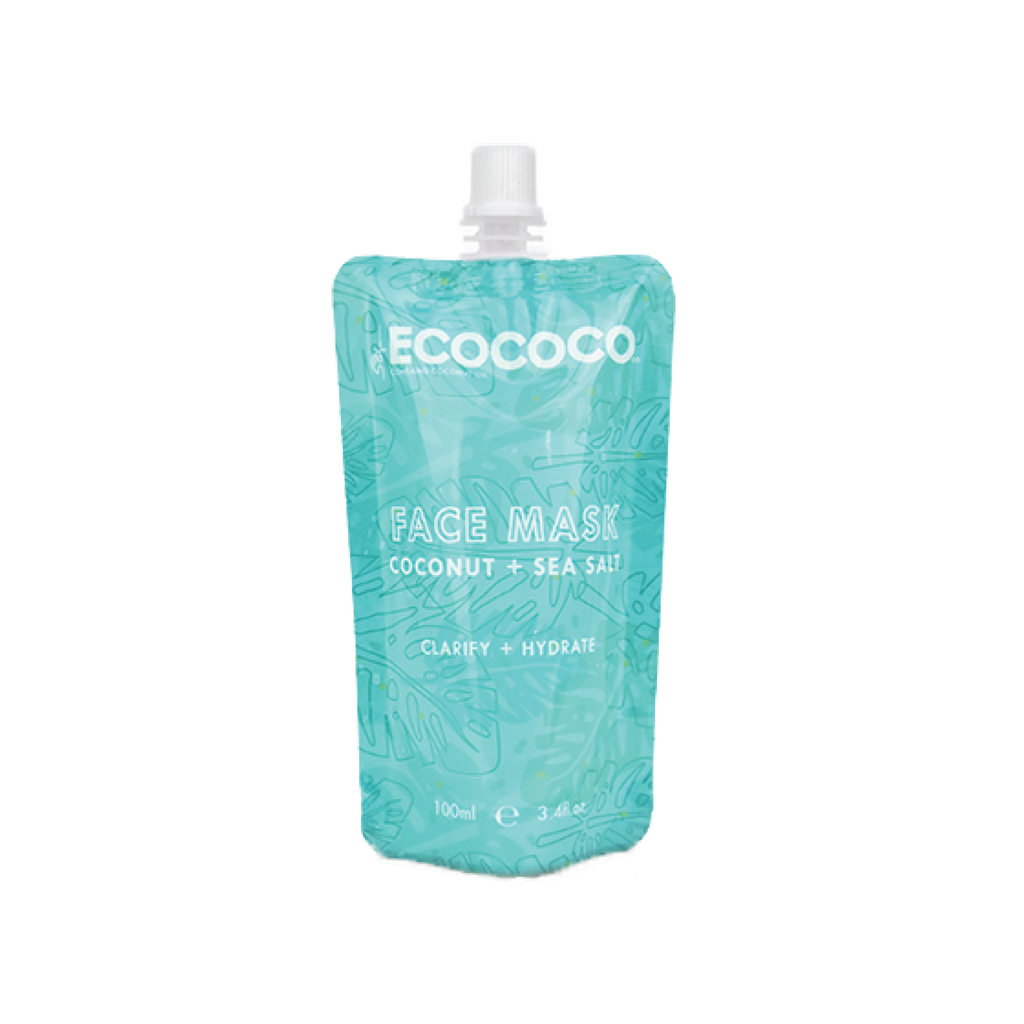 ECO COCO - FACE MASK