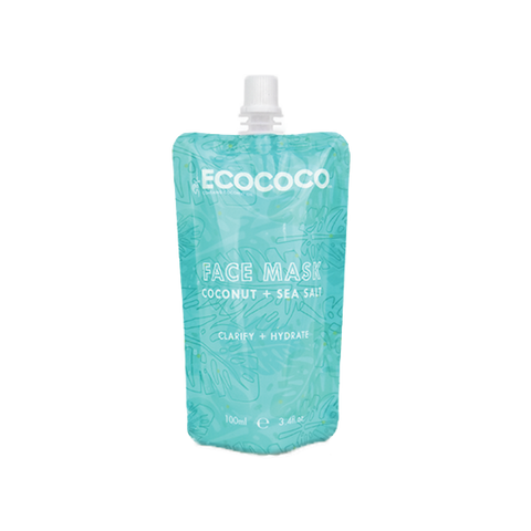 Image of ECO COCO - FACE MASK