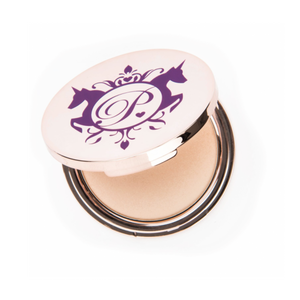 PONI COSMETICS // Unicorn Champagne Highlighting Powder