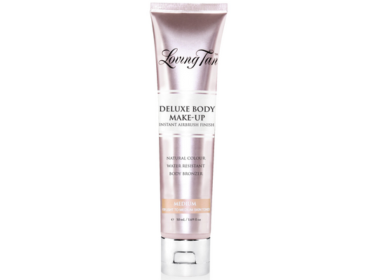 LOVING TAN - Deluxe Body Make-Up