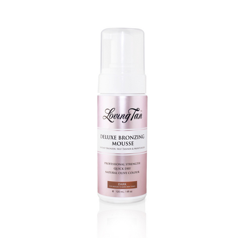 Image of LOVING TAN - Deluxe Bronzing Mousse