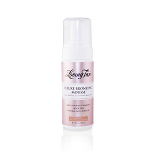 LOVING TAN - Deluxe Bronzing Mousse