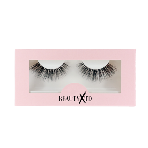 Queen B Faux Mink Strip Lashes
