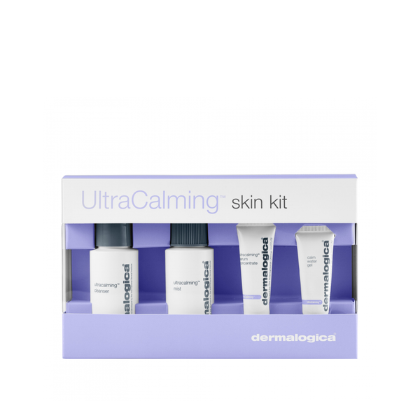 Dermalogica - Ultra Calming Skin Kit