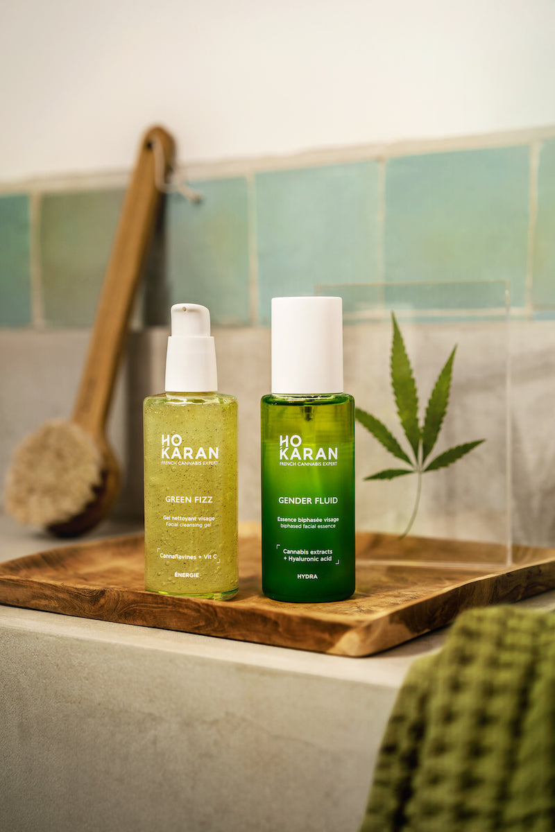 New: the hemp cleaning duo!