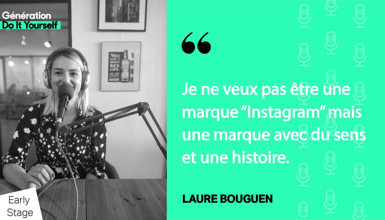 laurebouguen podcast