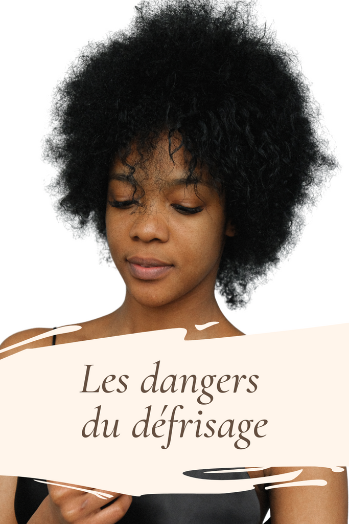 The dangers of hair straightening and cosmetics aimed at black women