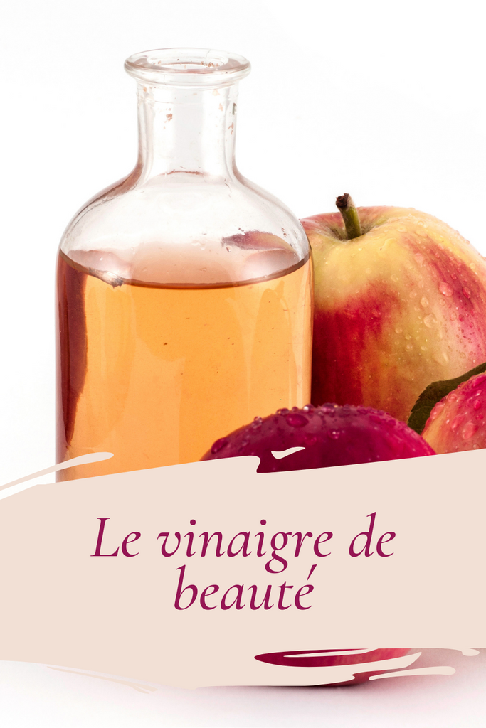 12 good reasons to benefit from the benefits of apple cider vinegar on hair and skin.