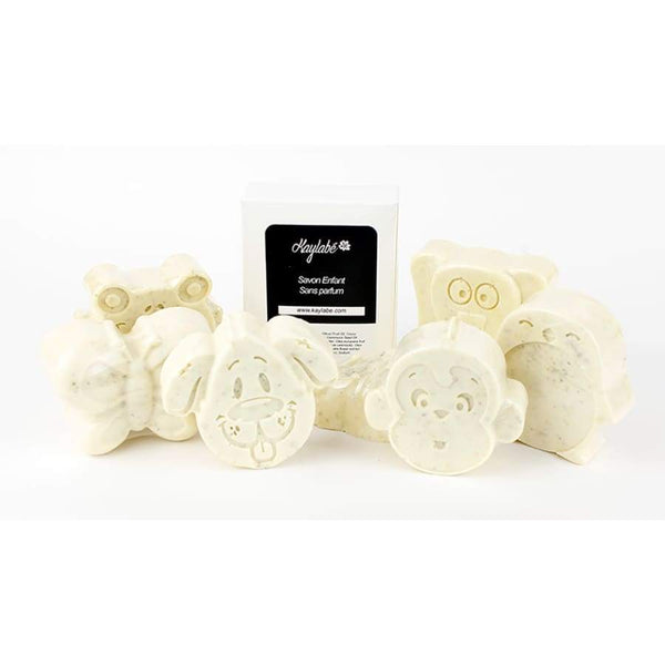 Kaylabé Health & Beauty > Personal Care > Cosmetics > Bath & Body > Bar Soap Savon enfants extra-doux Camomille/Calendula