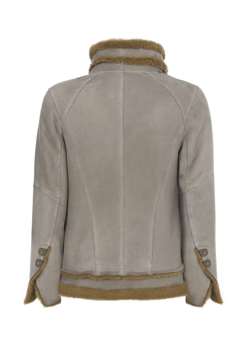 Shearling Jacket (5744198877334)