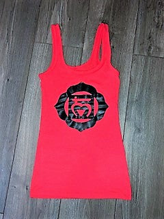 Chakra Tank Tops and T shirts - click on the photo for more items