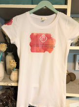 Lillian Suarez Chakra Prescription Tees and Tanks