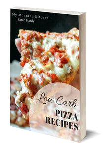 Best Low Carb Pizza Recipes