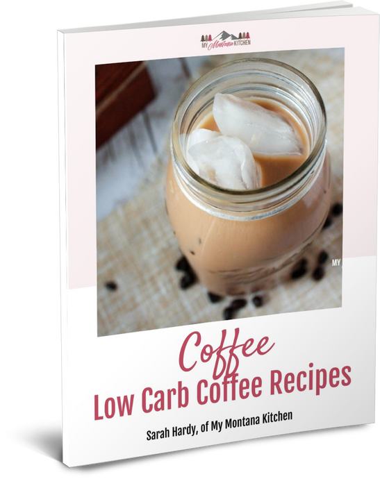 Coffee - Cold Brew, Iced Coffee, Creamer Recipes and More! (Ebook)