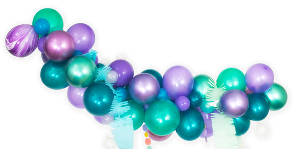 Balloon Arches - How to Create & Decorate