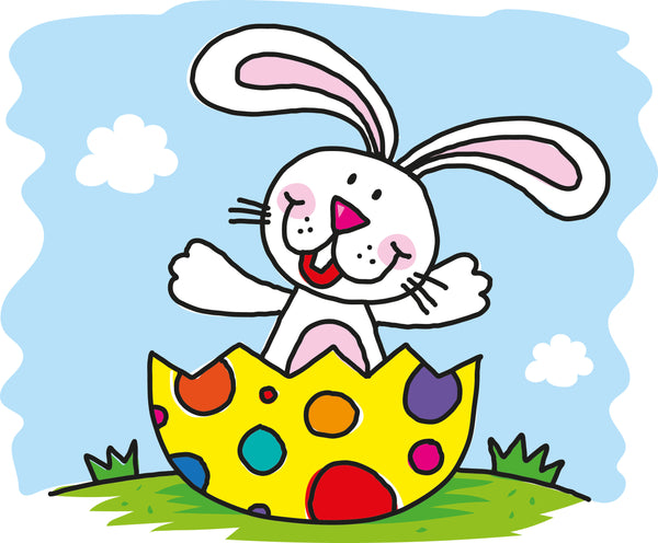 Kids Activities - Easter Special