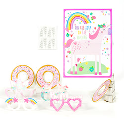 Unicorn Games Kit