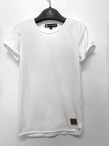 Raw Edge Tall Tee