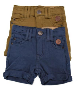 French Terry Walkshorts