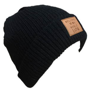 Knit Touque