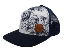 Pretty Snapback Trucker Cap