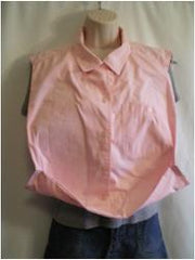 Female Style Shirt: Pink