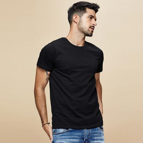 Basic Fashion Tees chrynne.com Men's T-shirts 28.99