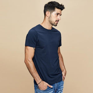 Basic Fashion Tees chrynne.com Men's T-shirts 30.99
