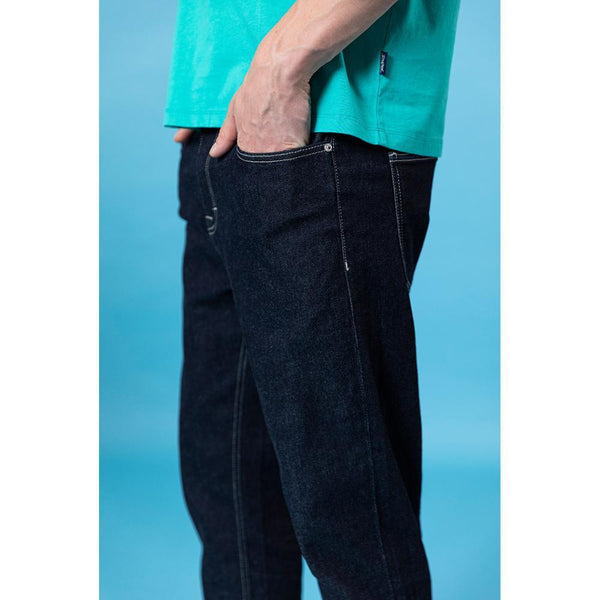 Basic Jeans chrynne.com Men's Pants 52.99
