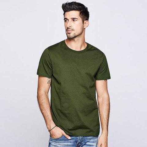 Basic Tees chrynne.com Men's T-shirts 36.99