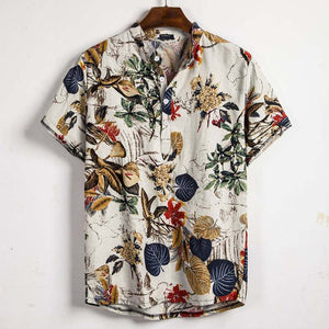 Beach Shirt chrynne.com Men's Shirts 19.99