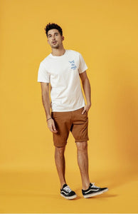 Bohemian Embroidered Shorts chrynne.com Men's Shorts 34.99