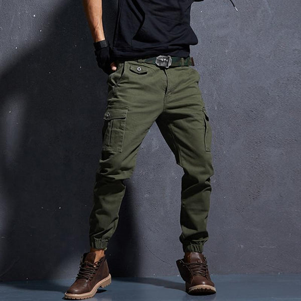 Cargo Pants chrynne.com Men's Pants 36.99