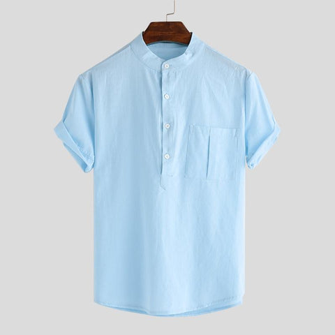 Casual Dress Shirts chrynne.com Men's Shirts 22.99