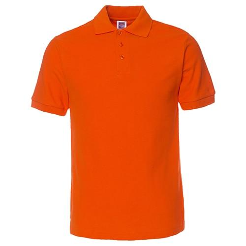Casual Polo Shirt chrynne.com Men's T-shirts 17.99