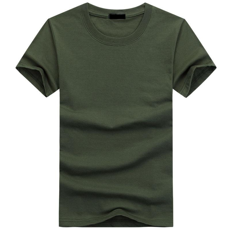 Casual Short Sleeve T-shirt chrynne.com Men's T-shirts 20.99