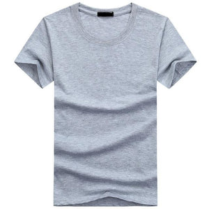 Casual Short Sleeve T-shirt chrynne.com Men's T-shirts 21.99