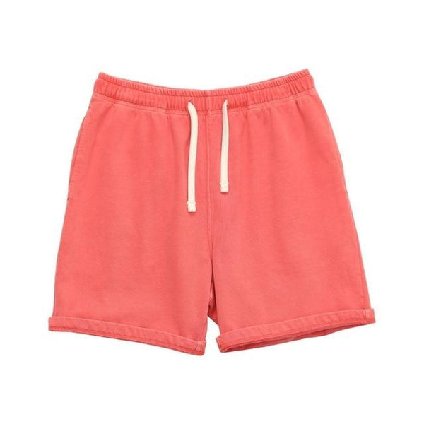 Colorful Drawstring Shorts chrynne.com Men's Shorts 42.99