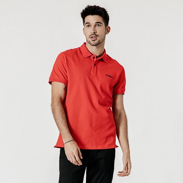 Cotton Polo Shirt chrynne.com Men's T-shirts 29.99