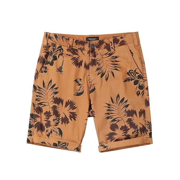 Floral Beach Shorts chrynne.com Men's Shorts 42.99