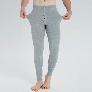 Full Length Leggings chrynne.com Men's Underwear 28.99