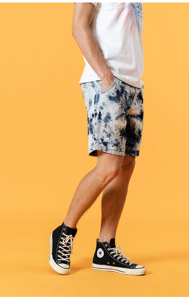 Loose Vintage Shorts chrynne.com Men's Shorts 53.99