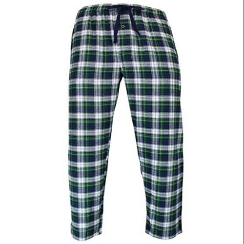 Plaid Pajama chrynne.com Men's Pants 16.99