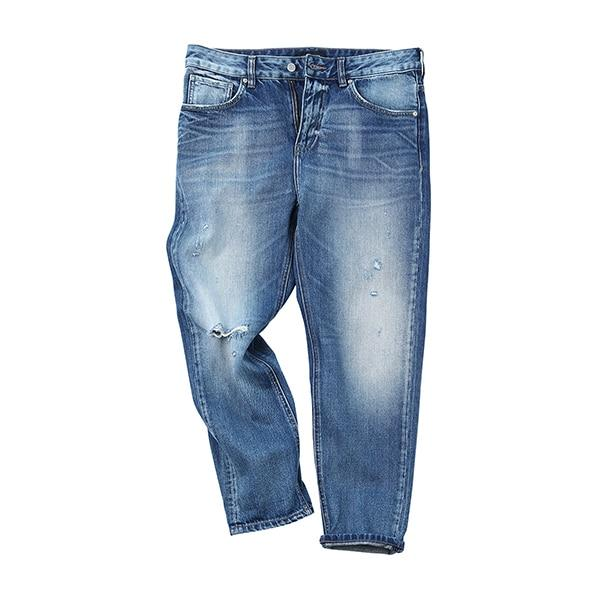 Ripped Jeans chrynne.com Men's Pants 61.99