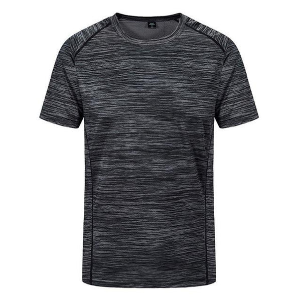 Simple Quick Dry Tees chrynne.com Men's T-shirts 15.99