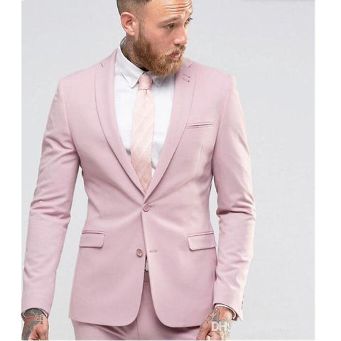 Slim Fit Tuxedos chrynne.com Men's Suits 134.99