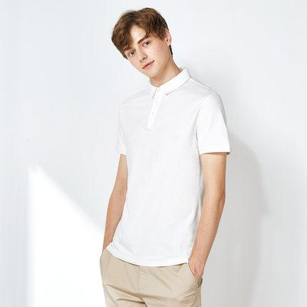 Slim Polo Tee chrynne.com Men's T-shirts 20.99