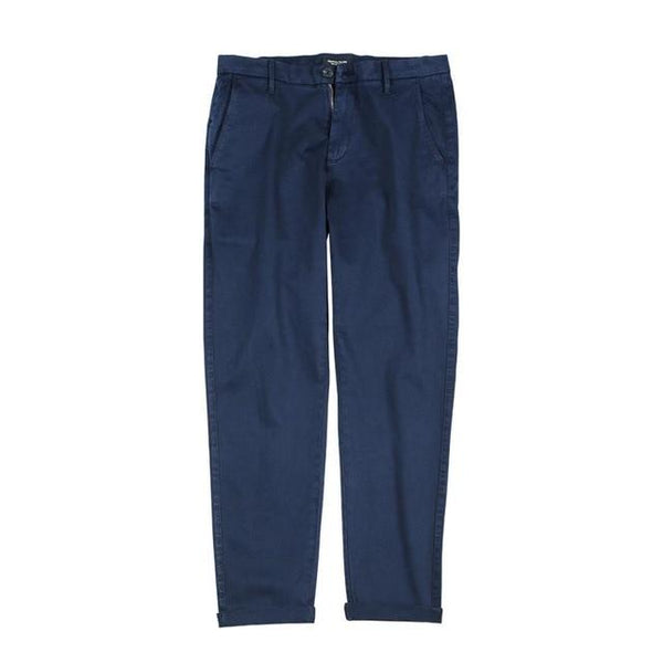 Straight Loose Cotton Pants chrynne.com Men's Pants 50.99