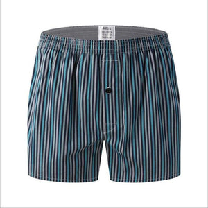 Striped Boxers chrynne.com Men's Shorts 6.99
