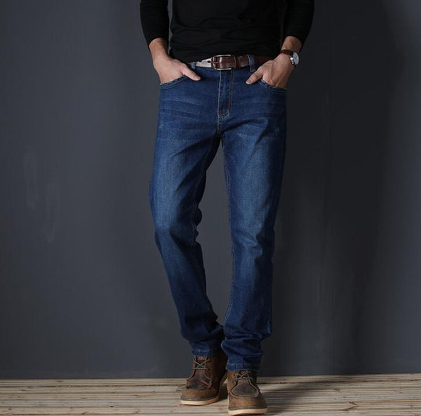Casual Stretch Jeans